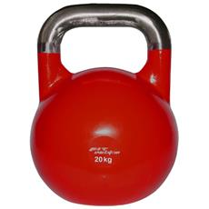 Kettlebell Hollow In Acciao 20 Kg