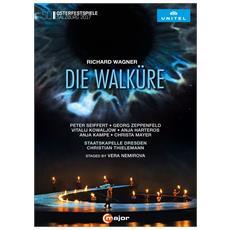 DVD THIELEMANN - WAGNER: LA VALCHIRIA