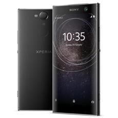 """Xperia XA2 Nero 32 GB 4G / LTE Display 5.2"""" Full HD Slot Micro SD Fotocamera 23 Mpx Android Italia"""