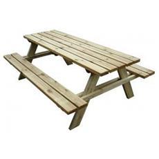 Sedie E Panche Da Giardino.Set Tavoli Da Giardino Con Sedie Prezzi E Offerte Eprice