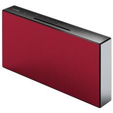Sistema Hi-Fi con ${powerOutput} di potenza totale, Bluetooth®, NFC One touch e Mega Bass