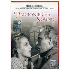 Dvd Prigionieri Del Sogno (i)