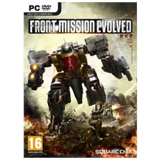 PC - Front Mission Evolved