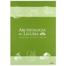 Archeologia in Liguria. Vol. 2