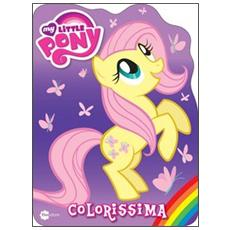 Colorissima. My Little Pony. Vol. 1