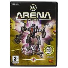 PC - Arena Wars
