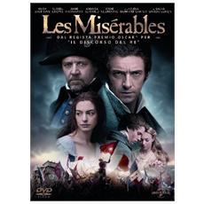 Dvd Miserables (les) (2013)