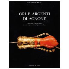 Ori e argenti di Agnone. Da Venezia a Buenos Aires la storia del più antico artigianato molisano