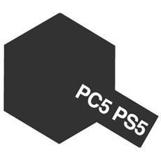 PS5 Black
