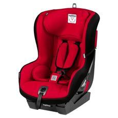 Seggiolino Auto Viaggio 1 Duo-Fix K (9-18 Kg) Isofix Rosso Rouge