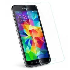 Pellicola in Vetro Temperato per Samsung Galaxy S5 G900