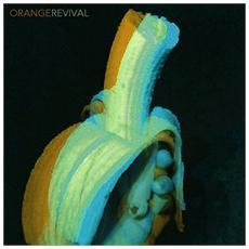 Orange Revival - Futurecent