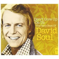 David Soul - Don't Give Up On Us The Very Best Of (2 Cd)