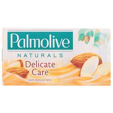Naturals Delicate Care With Almond Milk Lote 3 Pz