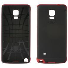 B8537FTP11 Cover Nero, Rosso custodia per cellulare