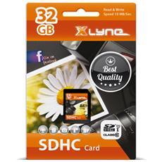 SDHC Card, SDHC, UHS-I, Class 10