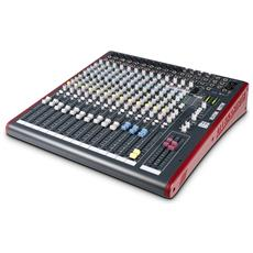 ZED16FX, 20 - 20000 Hz, 3.5 mm / 6.35 mm