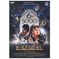 Dvd Transylvania 6-5000