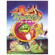 Dvd Freddie - The Frog