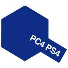 PS4 Blue