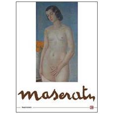 Mario Maserati