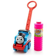 Thomas And Friends - Mille Bolle Di Sapone