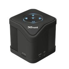 Speaker Audio Muzo Wireless Bluetooth Nero