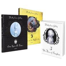 The trilogy: the history of the Dorothy circus gallery. Ediz. italiana e inglese