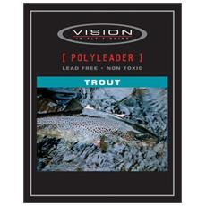 Polyleaders Trout Ex. Fast Sink Unica