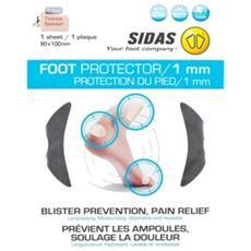 Foot Protector 1mm Pellicola In Silicone Silitene Di Per Protezione Piedi