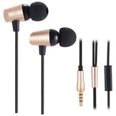 Lapas Rx300 Hifi Music Auricolari In-ear Con Microfono Supporto Chiamate A Mani Libere Cancellazione Del Rumore