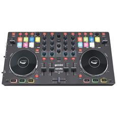 Slate 4 CD scratcher controller per DJ