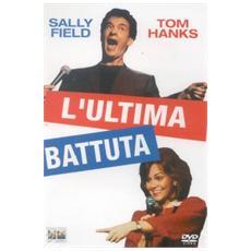 Dvd Ultima Battuta (l')