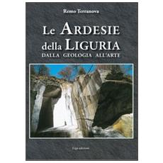 Le ardesie della Liguria. Dalla geologia all'arte