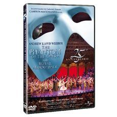 Dvd Fantasma Dell'opera (il) (2011)
