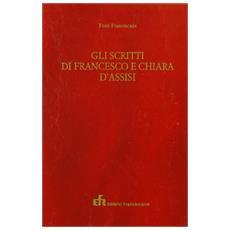 Scritti di Francesco e Chiara d'Assisi