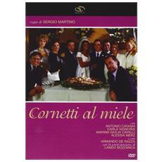 Dvd Cornetti Al Miele