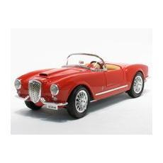 DieCast 1:18 Auto Lancia Aurelia B24 Rossa 12048