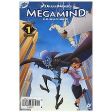 Megamind #01