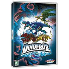 Dinofroz #01