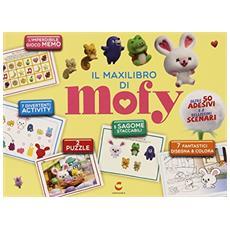 Il grande libro di Mofy. Mofy. Vol. 2