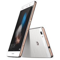 Pellicola in Vetro Temperato per Huawei P8 Lite