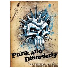 Punk & Disorderly - The Festival