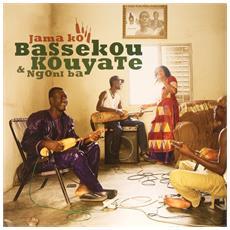 Bassekou Kouyate & Ngoni Ba - Jama Ko (2 Lp)