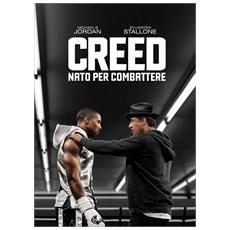 Creed - Nato Per Combattere (Dvd)
