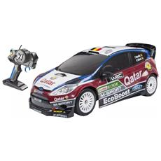 Rc Ford Fiesta 1:16