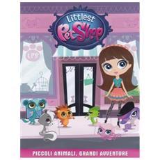 Dvd Littlest Pet Shop - Stagione 02