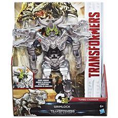 Transformers MV5 Knight Armor Grimlock