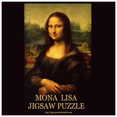 Leonardo De Vinci Monna Lisa Jigsaw Puzzle (500 Pezzi) Nuovo Sigillato