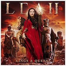 Leah - Kings And Queens (2 Lp)